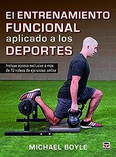 El entrenamiento funcional aplicado a los deportes descargar