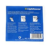 Lighthouse Fasto Stamp Hinges Pack of 1,000