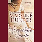 Provocative in Pearls | Madeline Hunter
