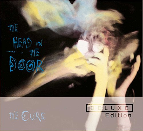 CD : The Cure - Head on the Door: Deluxe Edition (Holland - Import, 2 Disc)