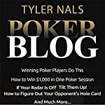 Poker Blog | Tyler Nals