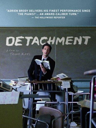 Detachment Imdb