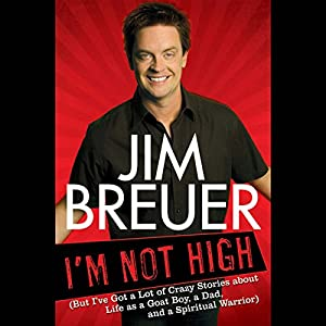 I'm Not High Audiobook