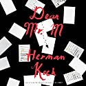 Dear Mr. M Audiobook by Herman Koch Narrated by Luke Daniels