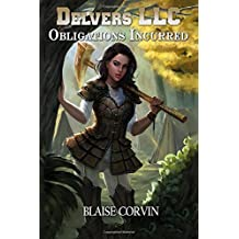 Delvers LLC: Obligations Incurred (Volume 2)