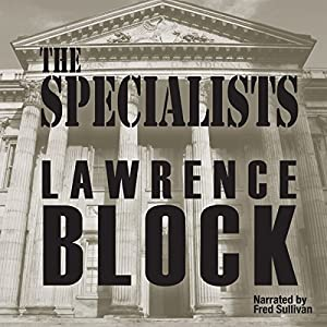 The Specialists Audiobook