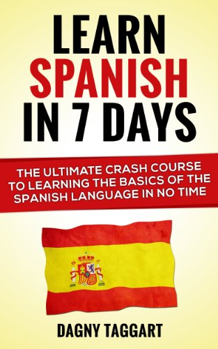 Spanish Learning Pdf