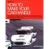 How to Make Your Car Handle [Paperback]