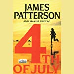 4th of July : The Women's Murder Club | James Patterson,Maxine Paetro