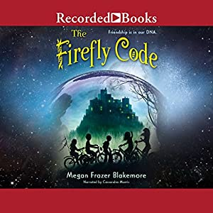 The Firefly Code Audiobook