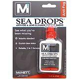 McNett Sea Drops Anti-Fog & Lens Cleaner, (1.25 oz)