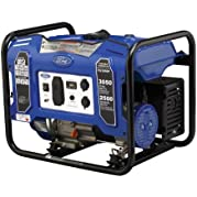 FORD  M  FRAME GENERATOR PEAK 3050W RATED 2500W