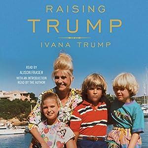 Raising Trump Audiobook