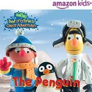 Penguin, The (Sesame Street)