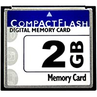 HuaDaWei 2GB Compact Flash Memory Card High Speed...
