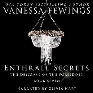 Enthrall Secrets Audiobook