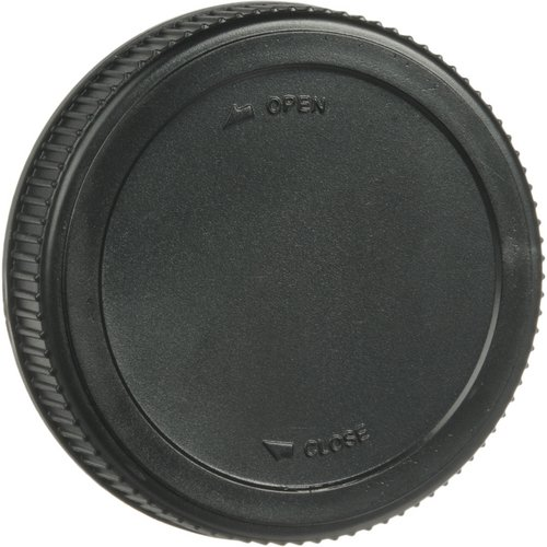 Sensei Rear Lens Cap for Olympus E Lenses