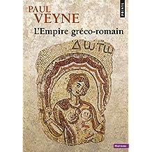 Empire gréco-romain (L') [nouvelle édition]