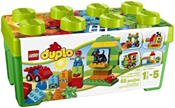Lego Duplo Creative Toy Building Blocks