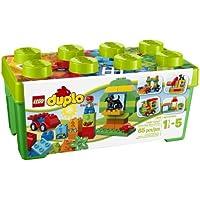 LEGO DUPLO Creative Play All-in-One-Box-of-Fun 10572,...