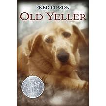 Old Yeller