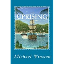 Uprising: Kinkaid in the West Indies (Jonathan Kinkaid Series Book 2)