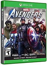 Marvel's Avengers - Standard Edition - Xbox
