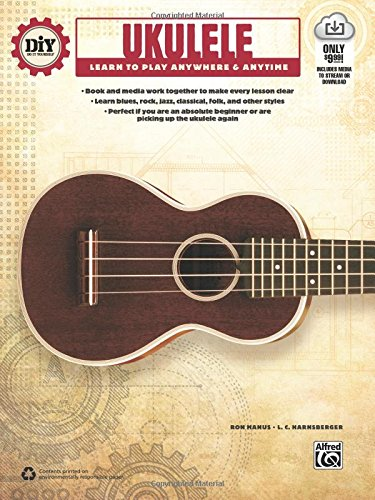 Download diy do it yourself ukulele learn to play anywhere download diy do it yourself ukulele learn to play anywhere anytime book online audio video book pdf audio id92nkyru solutioingenieria Images