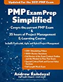 PMP Exam Prep Simplified: Covers the Current PMP