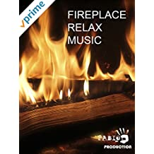 Fireplace Relax Music
