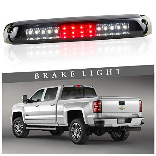 01 silverado 3rd brake light - 6