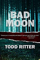 Bad Moon (Kat Campbell Mysteries Book 3)
