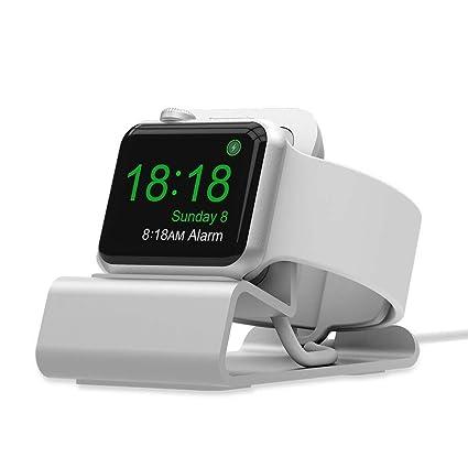 Amazon.com: Soporte de carga para reloj, compatible con ...