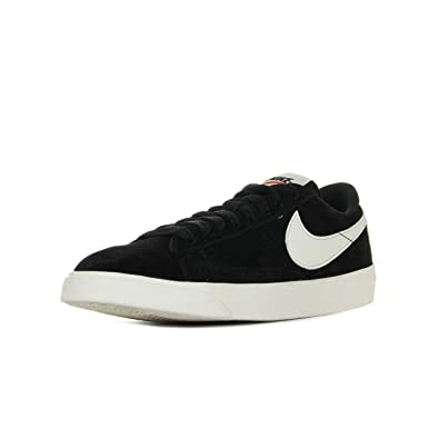 timeless design 393c1 e87cd Nike W Blazer Low SD, Chaussures de Basketball Femme