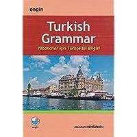 Turkish Grammar For Foreign Students: Yabancılar İçin Türkçe Dilbilgisi