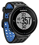Garmin Approach S5 blue/Black (Certified Refurbished)