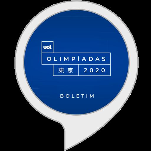 Boletim UOL Olimpíadas
