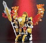 Mahou Sentai Magiranger legend when God DX Seriously Legend