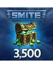 3500 SMITE Diamanten (Nur für PC. Nicht für Xbox One.) [Online Code]