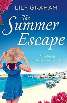 Summer Escape uplifting romantic summer ebook product image