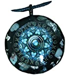 KAMBALAYA Oceanic - Orgone Pendant - Quartz, Larimar, Aquamarine