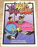 Yip Yap Bam Slam, Sharon Wohl, 0966544315