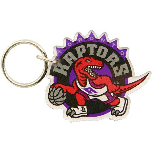 Keychain Definition (NBA Toronto Raptors High Definition Keychain)