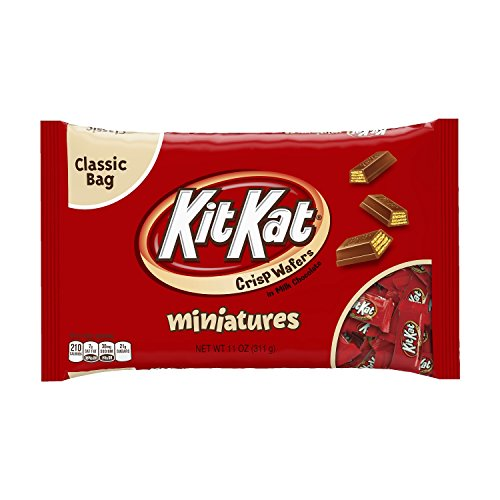 KIT KATMiniatures Wafer Bars, 11 Ounce ()