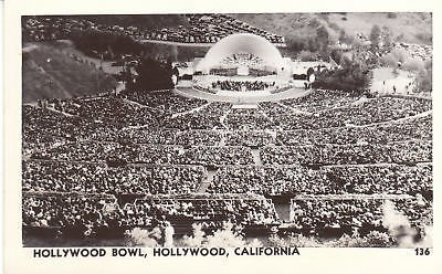 F6560 CA, Hollywood Bowl Photo ()