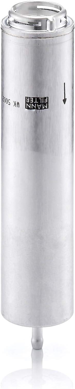 Original Mann Filter Kraftstofffilter Wk 5002 X Kraftstofffilter Satz Mit Dichtung Dichtungssatz Für Pkw Auto