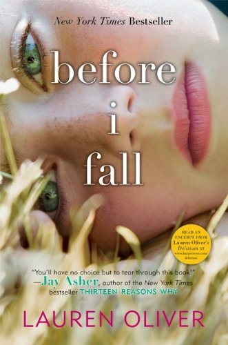 """Before I Fall"" av Lauren Oliver"
