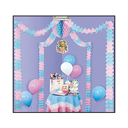 Beistle 55426 Shower Party Canopy product image