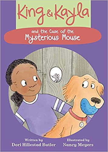 Image result for king and kayla and the case of the mysterious mouse activities