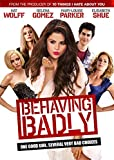 Behaving Badly on DVD Oct 28